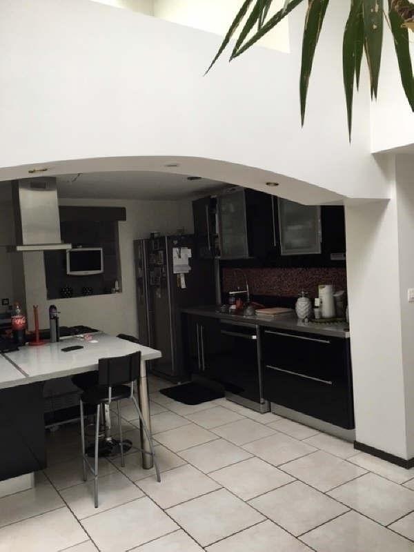 Sale house / villa Chasseneuil du poitou 129600€ - Picture 1