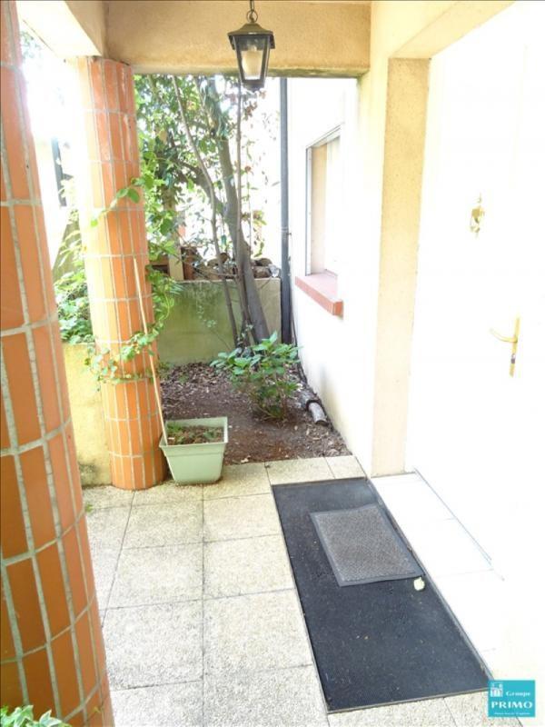 Vente maison / villa Chatenay malabry 549000€ - Photo 10
