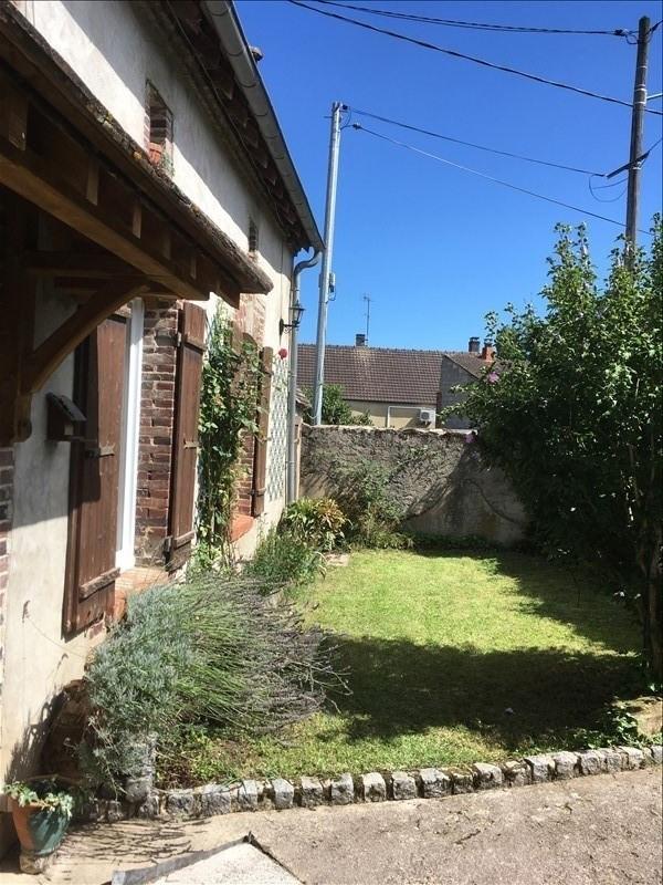 Vente maison / villa Venizy 70000€ - Photo 7
