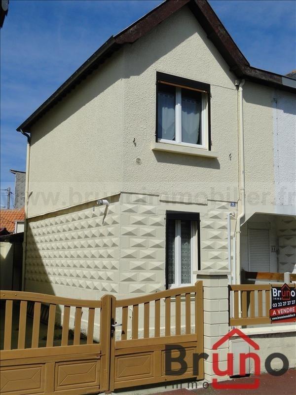 Sale house / villa Le crotoy 176800€ - Picture 1