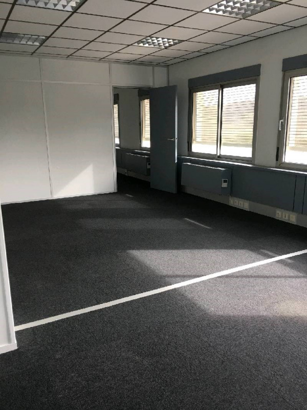 Rental office Montagny 202€ CC - Picture 3