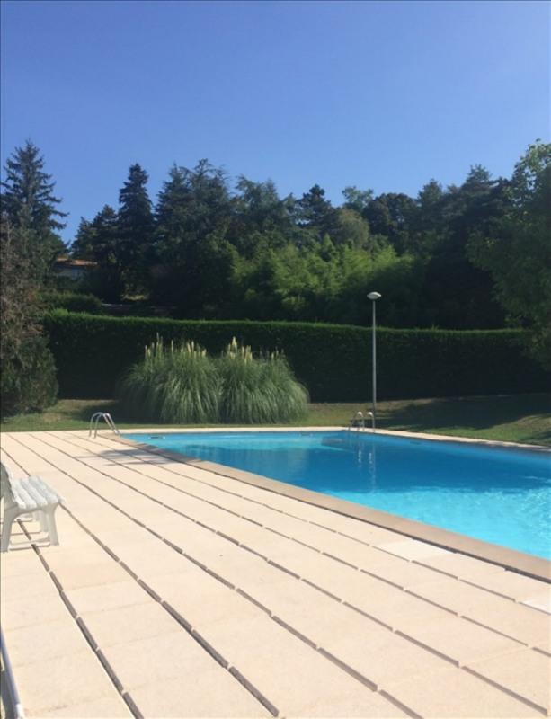 Sale apartment Charbonnieres les bains 449000€ - Picture 6