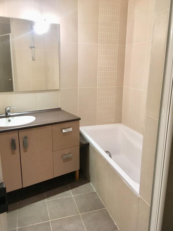 Alquiler  apartamento Paris 17ème 3140€ CC - Fotografía 9