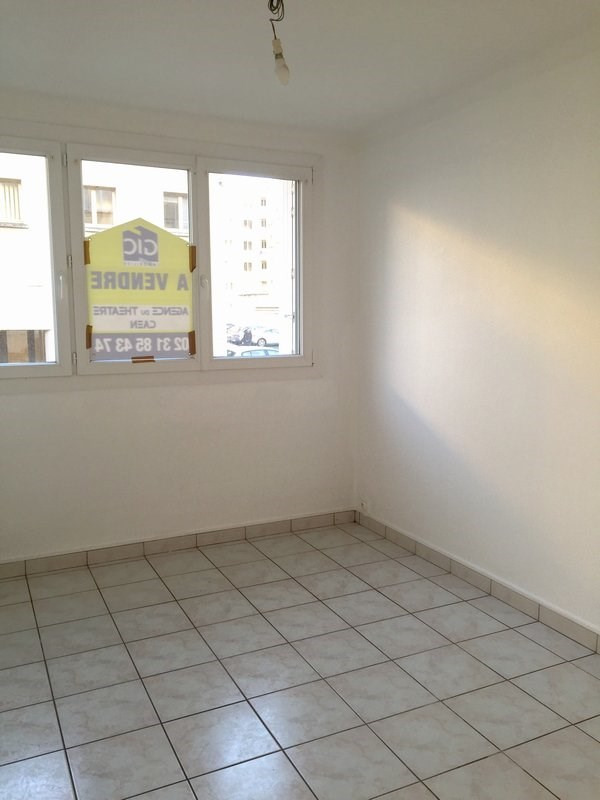 Sale apartment Caen 149 000€ - Picture 8