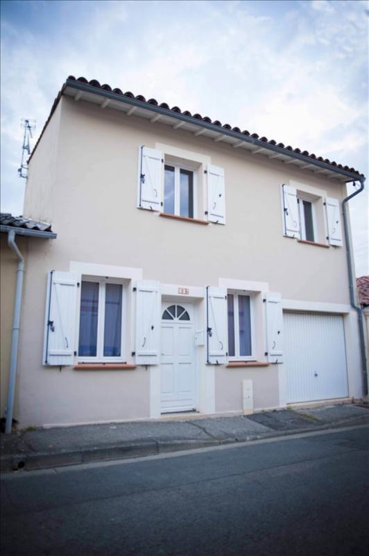 Location maison / villa Plaisance du touch 720€ CC - Photo 1