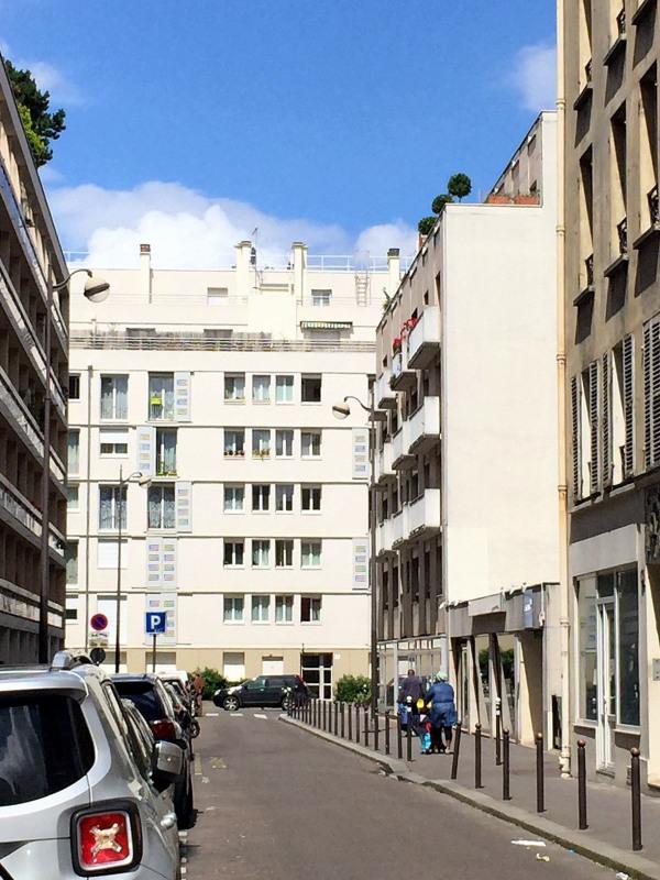 Vente appartement Paris 15ème 540000€ - Photo 18