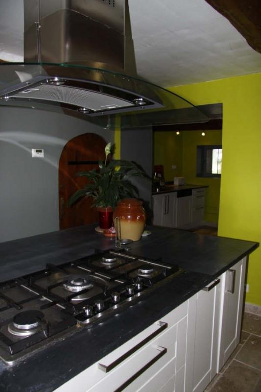 Sale house / villa Monteux 447000€ - Picture 7