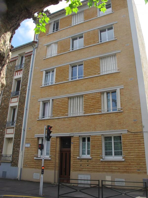 Sale apartment Le raincy 163000€ - Picture 10