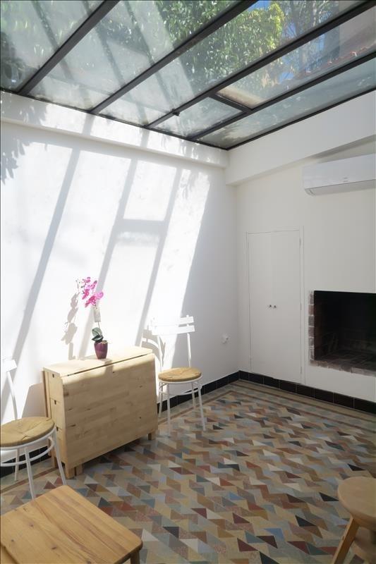 Vente appartement Aix en provence 275600€ - Photo 4