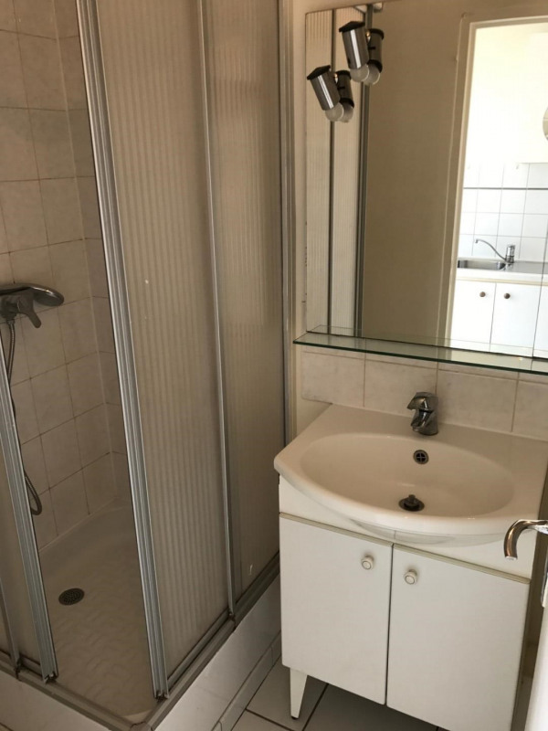 Rental apartment Paris 13ème 650€ CC - Picture 6