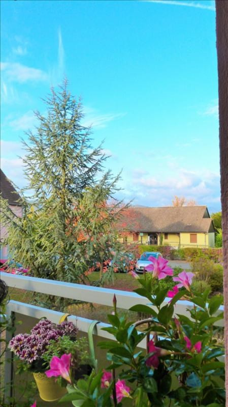 Sale apartment Colmar 149 000€ - Picture 4