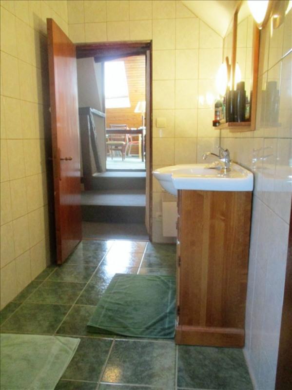 Vente appartement Gallardon 209900€ - Photo 4