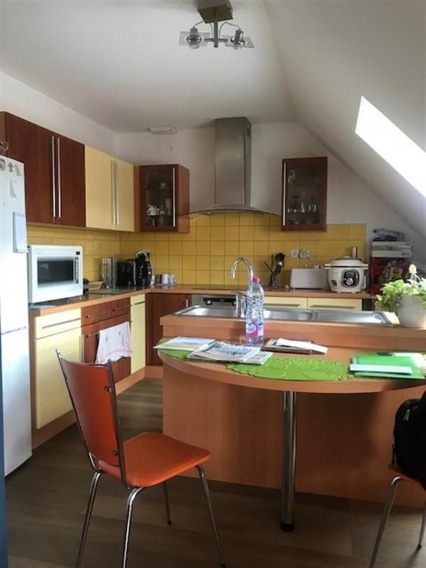 Verkoop  appartement Wintzenheim 247927€ - Foto 2