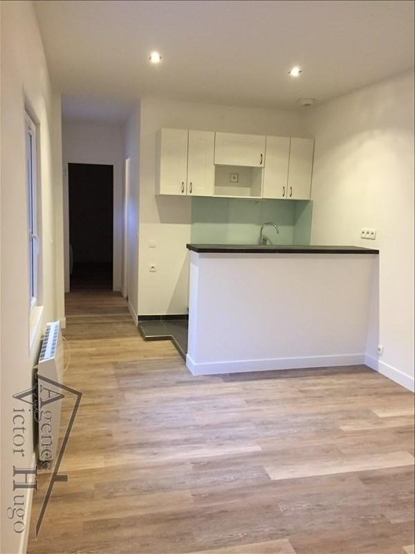 Rental apartment Rueil malmaison 890€ CC - Picture 2