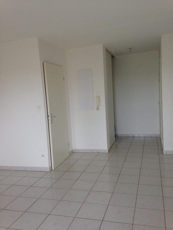 Appartement 2 pièces Eaunes