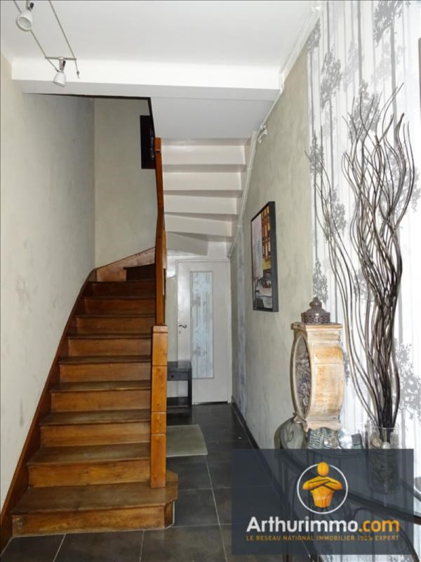 Vente appartement St brieuc 174300€ - Photo 4