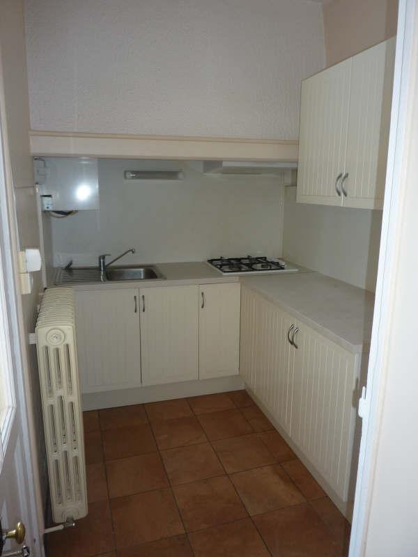 Location appartement Maisons-laffitte 736€ CC - Photo 2