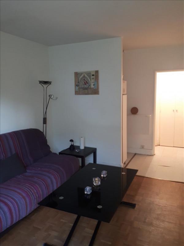 Location appartement Paris 15ème 762€ CC - Photo 1