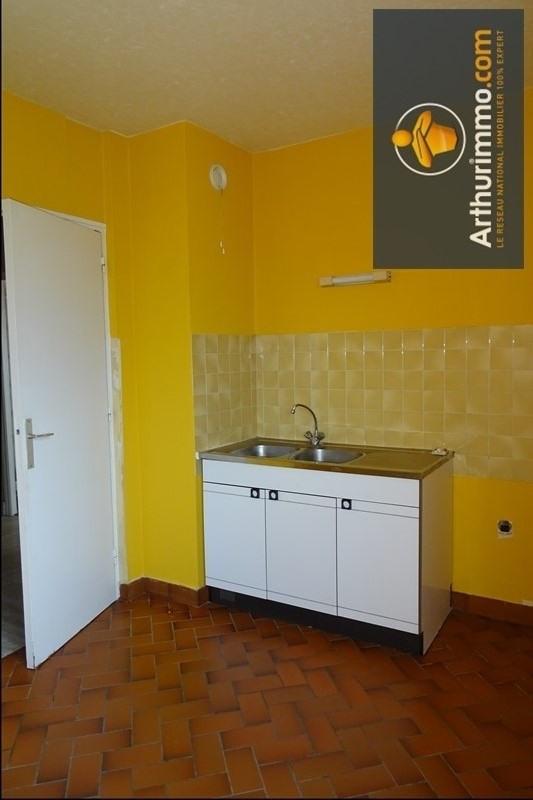 Vente appartement St brieuc 101175€ - Photo 4