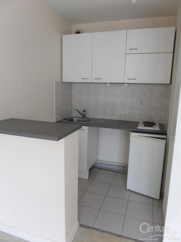 Verhuren  appartement Caen 570€ CC - Foto 2