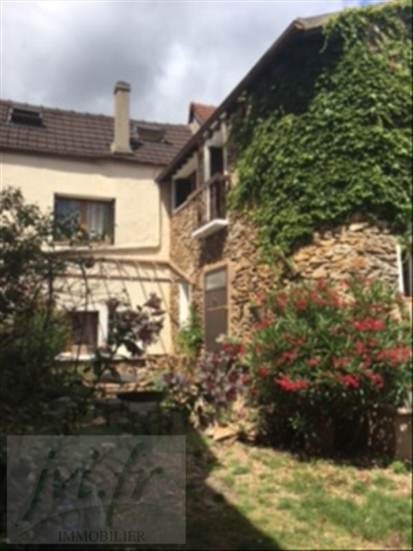 Vente maison / villa Andilly 418000€ - Photo 2
