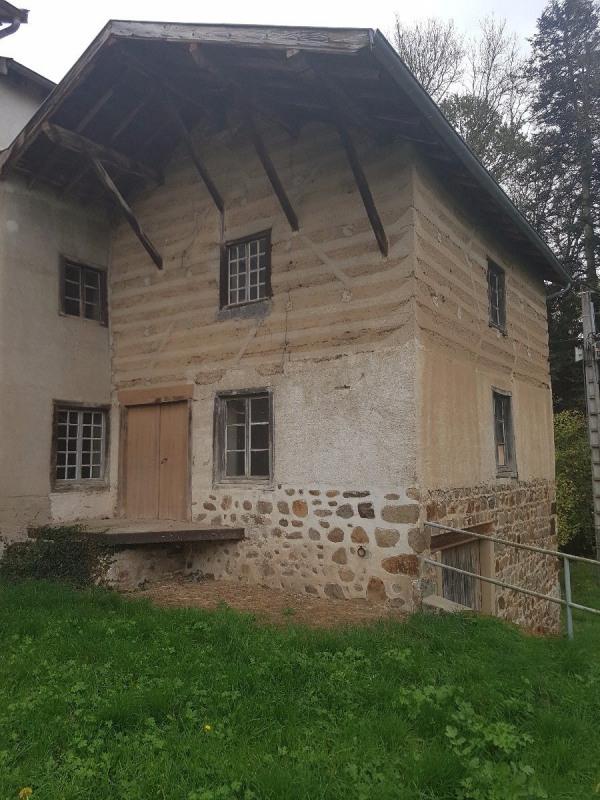 Vente maison / villa St laurent de chamousset 174000€ - Photo 14
