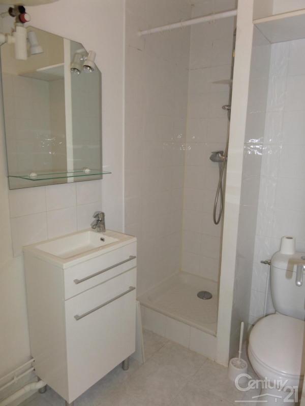 Revenda apartamento Caen 44600€ - Fotografia 4