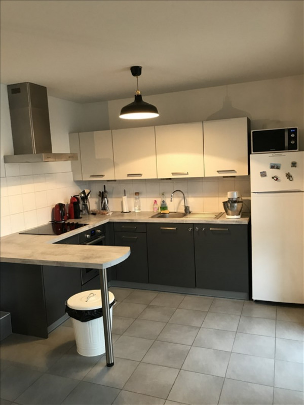 Rental apartment Marlenheim 770€ CC - Picture 2