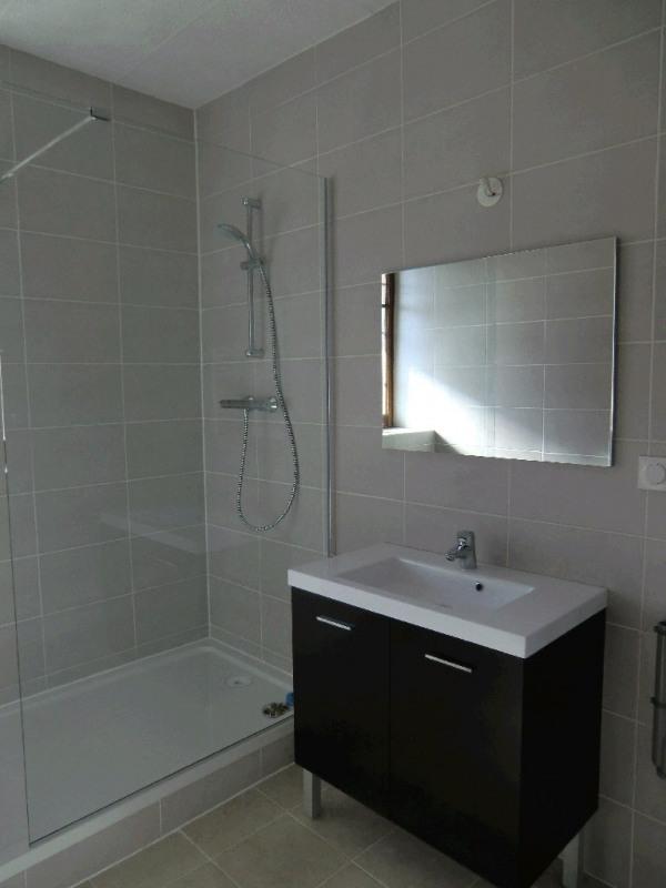 Affitto appartamento Aix les bains 760€ CC - Fotografia 8