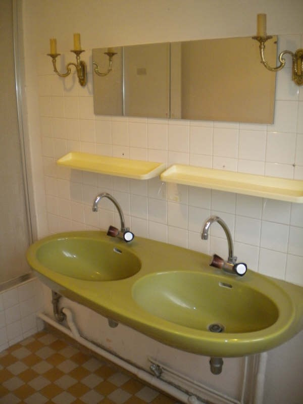 Sale apartment Vendome 101000€ - Picture 7