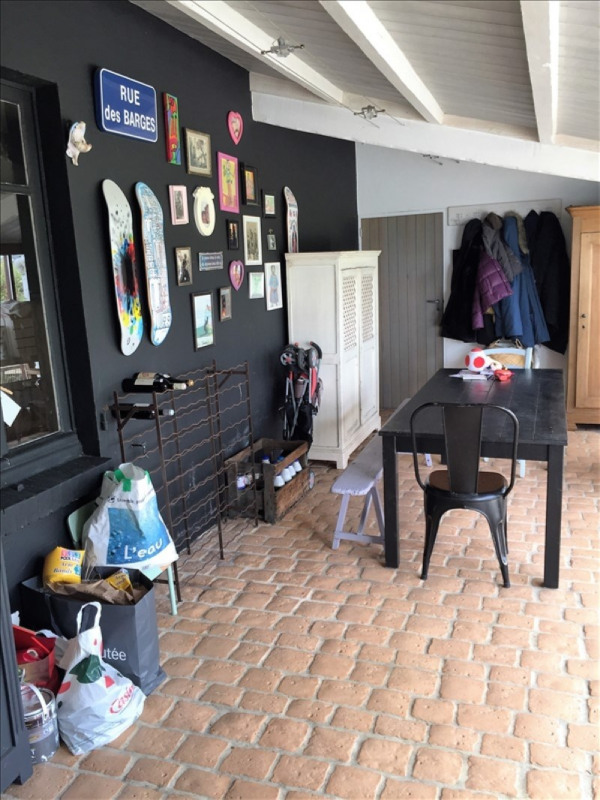 Sale house / villa Le bernard 275600€ - Picture 7