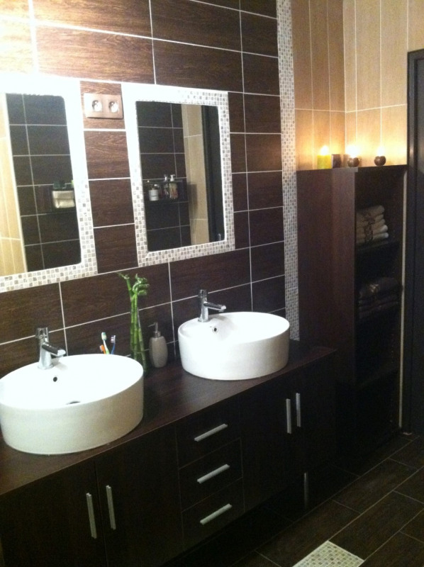 Vente appartement Bornel 229000€ - Photo 3
