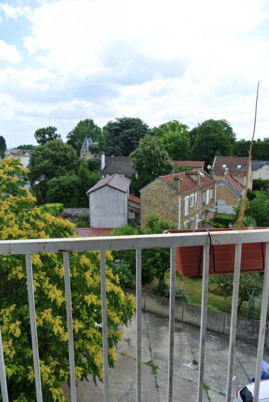 Vente appartement Le raincy 184000€ - Photo 8