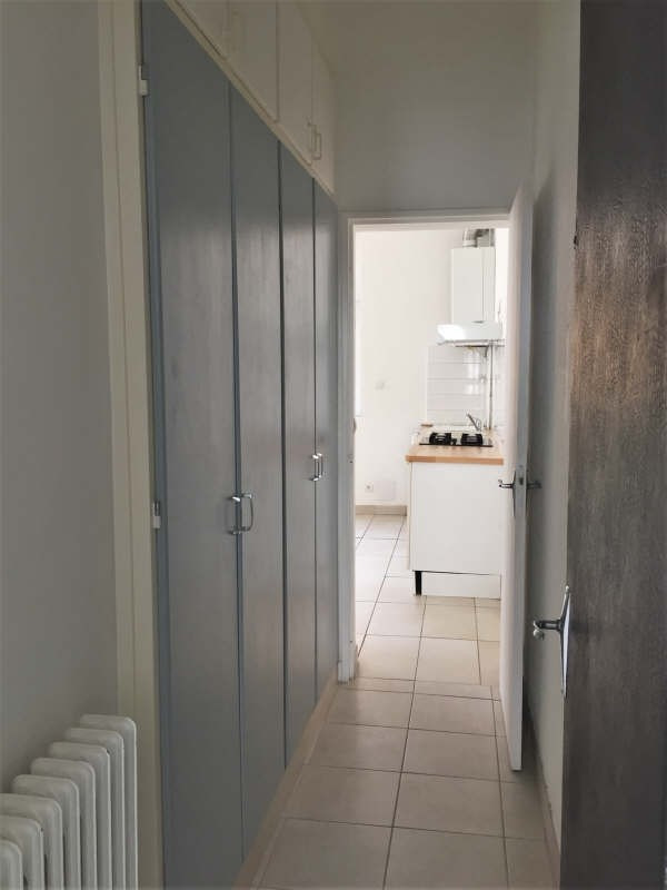 Rental apartment Toulouse 640€ CC - Picture 9
