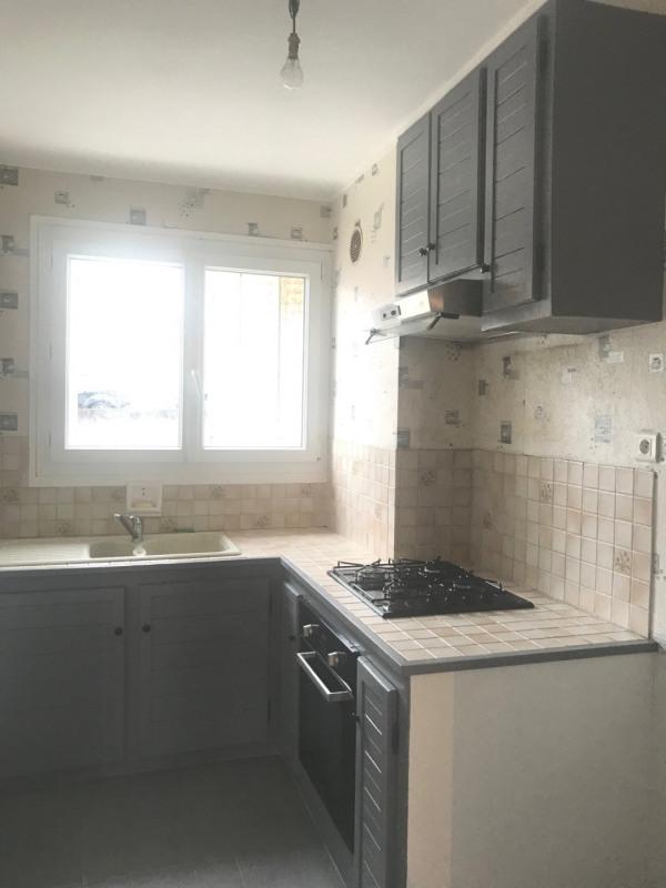 Rental apartment Angoulême 530€ CC - Picture 2