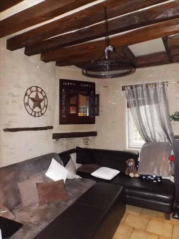 Sale house / villa Chamant 292000€ - Picture 3