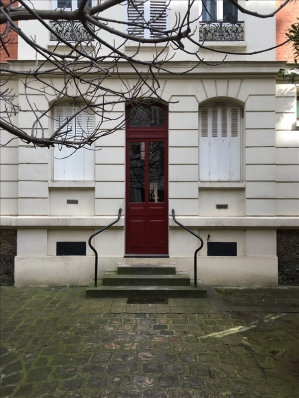 Vente appartement Levallois perret 365 000€ - Photo 1