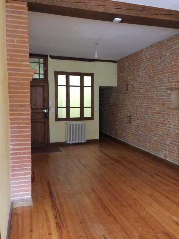 Rental apartment Toulouse 991€ CC - Picture 4