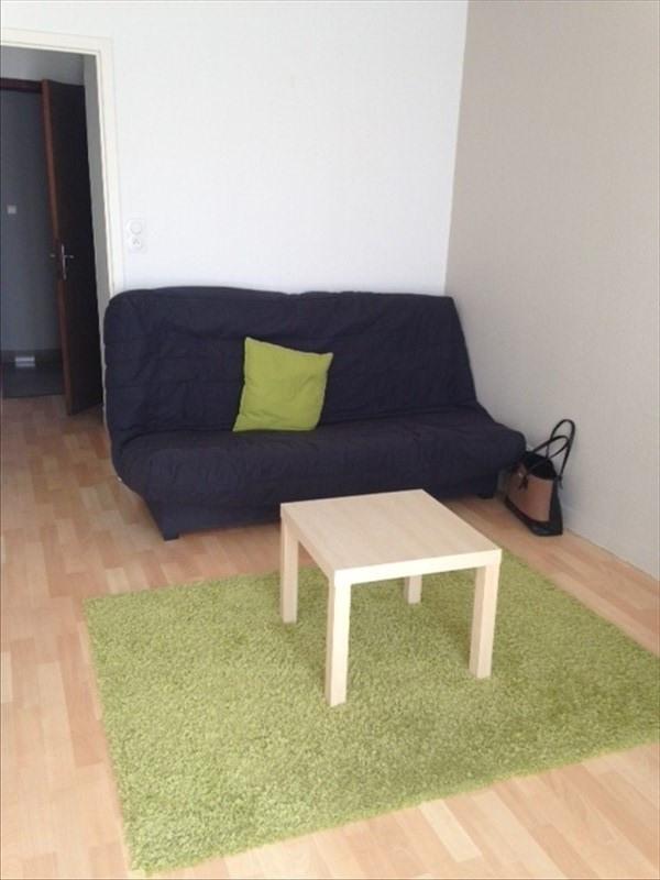 Location appartement Niort 350€ CC - Photo 2