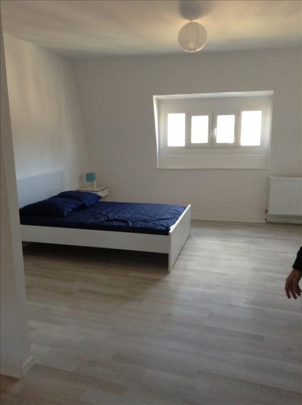 Rental apartment St quentin 380€ CC - Picture 1