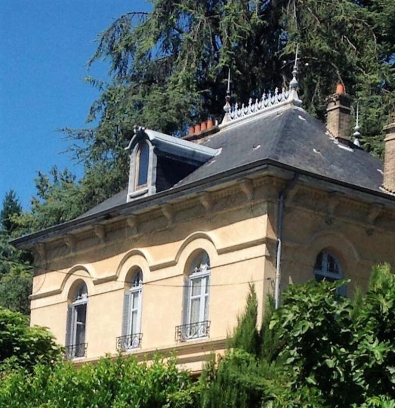 Sale house / villa La côte-saint-andré 460000€ - Picture 2