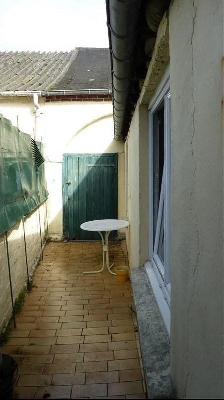 Sale house / villa Fecamp 71600€ - Picture 3