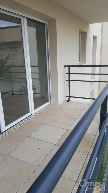 Rental apartment Caen 650€ CC - Picture 5