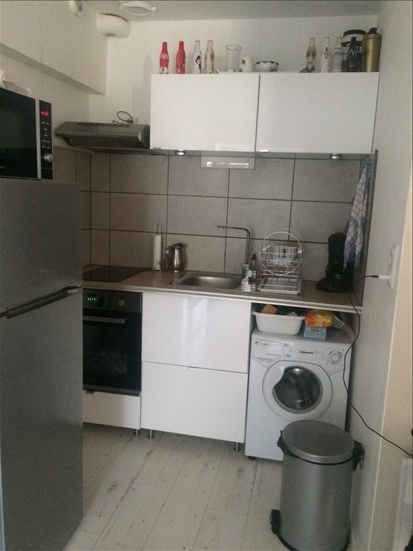 Produit d'investissement appartement Toulouse 118 800€ - Photo 6