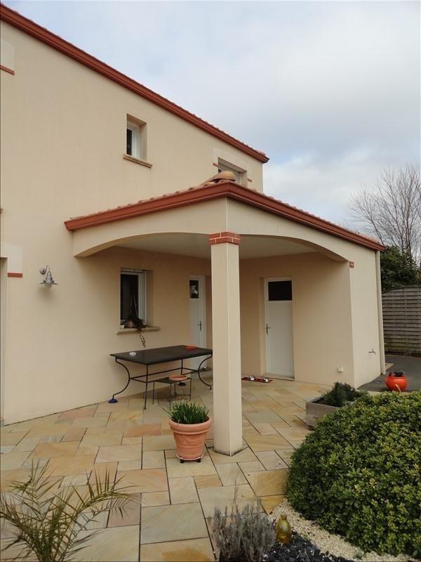 Vente maison / villa Vallet 387900€ - Photo 8