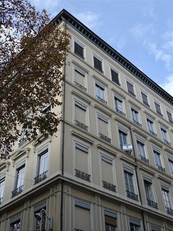 Venta de prestigio  apartamento Lyon 6ème 1980000€ - Fotografía 3