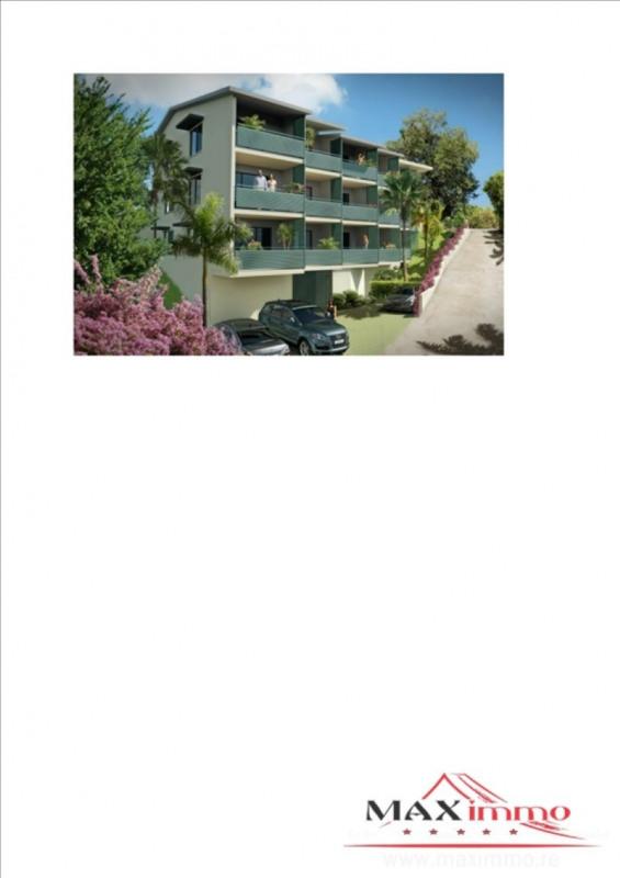 Vente appartement La possession 166150€ - Photo 1