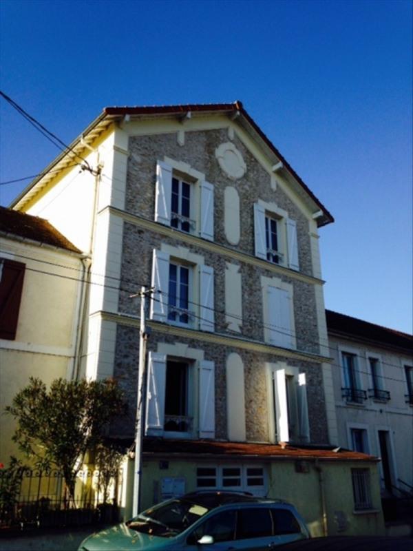 Rental apartment Melun 770€ CC - Picture 1