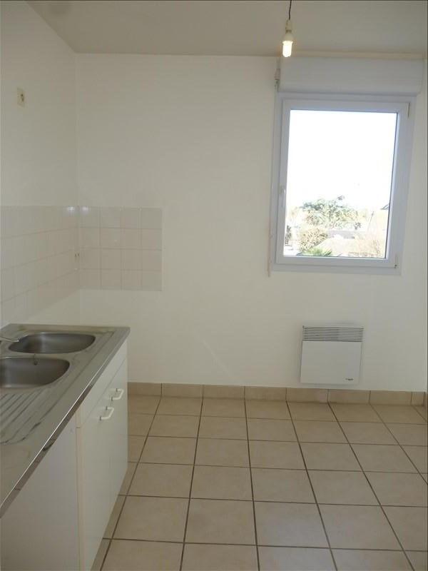 Vente appartement Nantes 179200€ - Photo 9