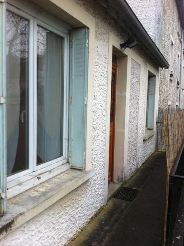 Sale apartment Le chatelet en brie 90000€ - Picture 1